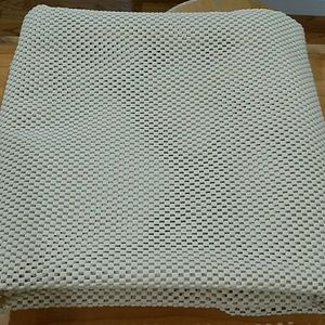Anti slip pad for twin or twin XL